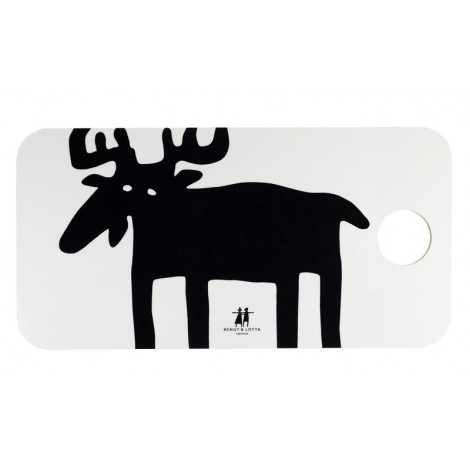 Cutting board Moose