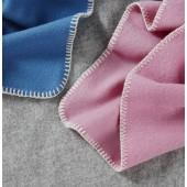 Vlněná dětská deka Soft Wool Baby