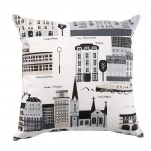 Cushion cover My Stokholm