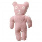 Plyšová hračka Bruno pink