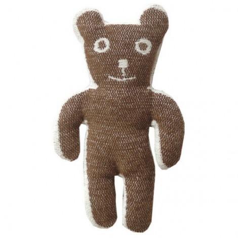 Plyšová hračka Bruno brown