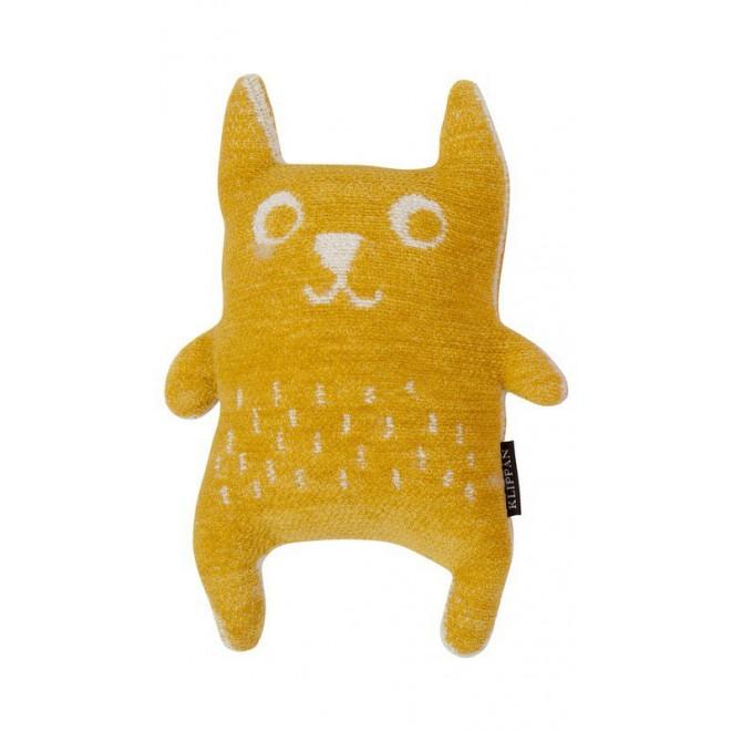 Plyšová hračka Little Bear yellow