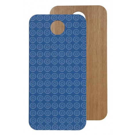 Cutting board B&L Basic blue