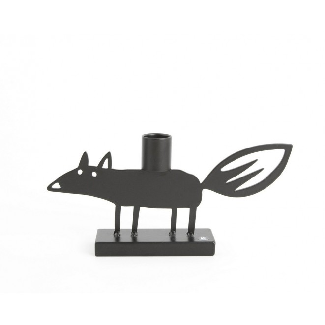 Svícen Fox (liška)
