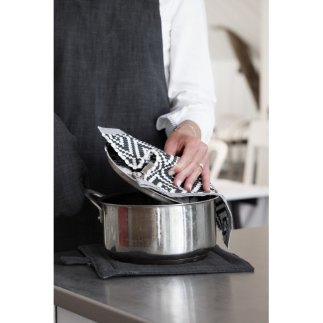 Kuchyňská chňapka Boel sand