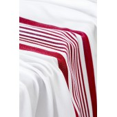 Table cloth Sofie red