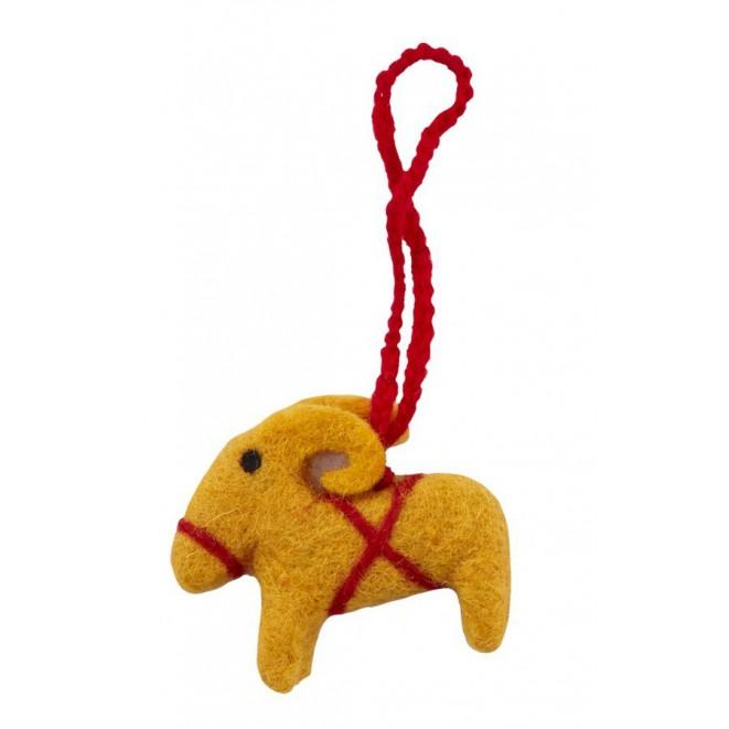 Závěsná dekorace Goat ( koza)
