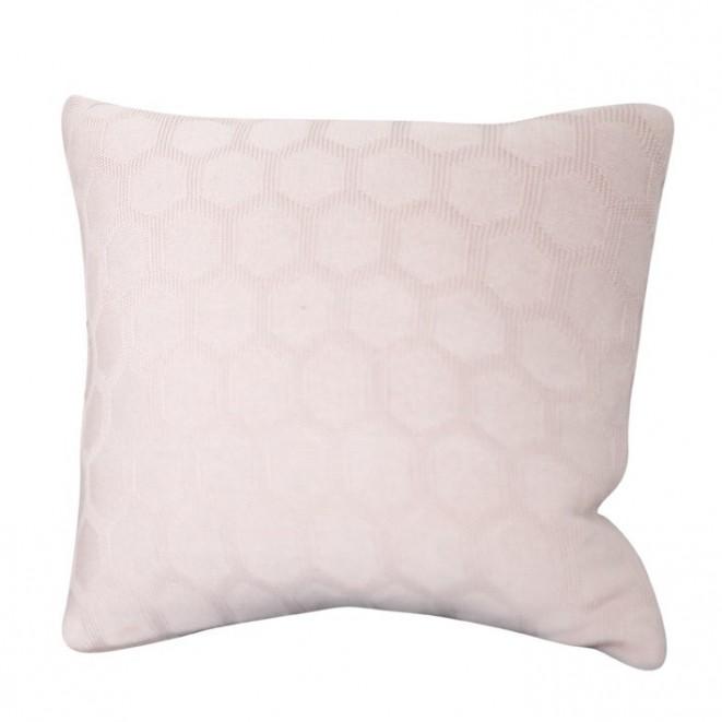 Polštář Hedris růžový