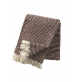 Wool throw Ralph barque