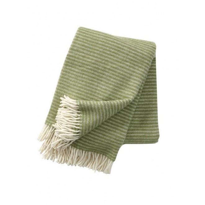 Wool throw Ralph linolium