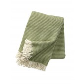 Wool throw Ralph linolium