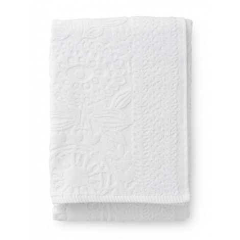 Bath towel Taimi white 70 x 150