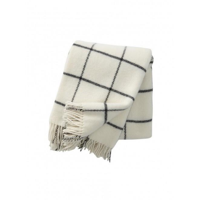 Wool throw Vinga
