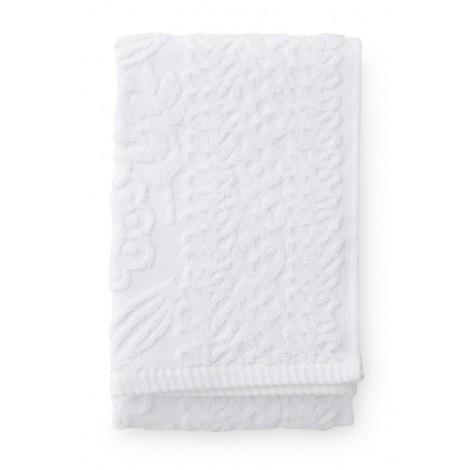 Hand towel Taimi white 50 x 70