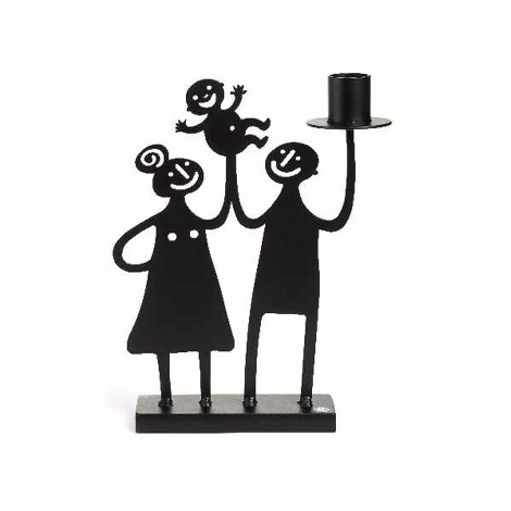 Candle holder Family