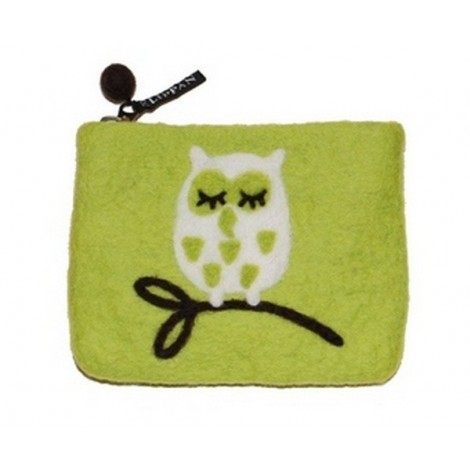 Purse Tree Owl