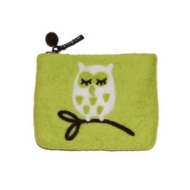 Peněženka Tree Owl