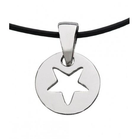 Přívěsek Baby star silver