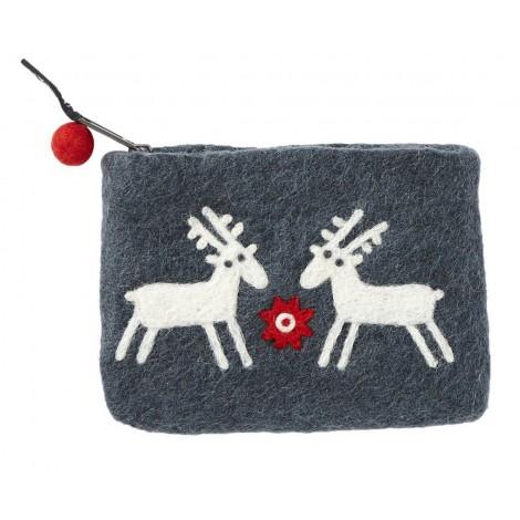 Peněženka Reindeer