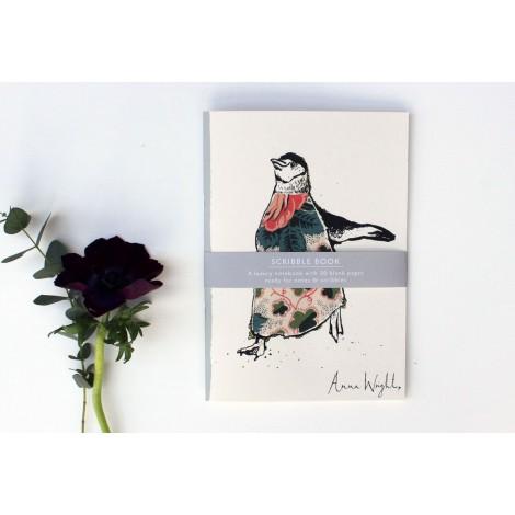 Náčrtník Penguin A5 30 listů