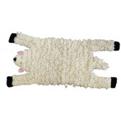 Woolen carpet Sheep