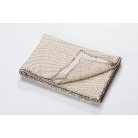 Cotton blanket  LIDO sand