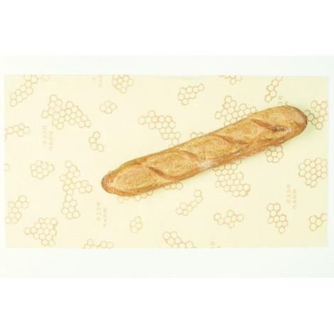 Voskované ubrousky Bee's Wrap Baguette