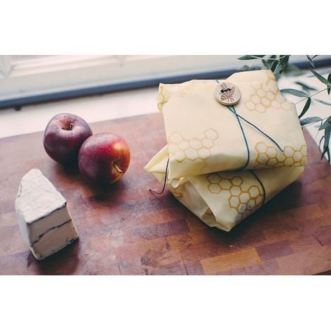 Potravinové ubrousky Bee's Wrap Sandwich