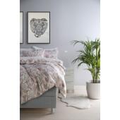 Bed linen Elvira rose