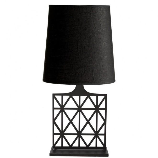 Table lamp Bars