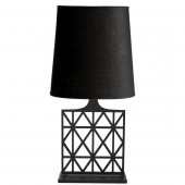 Table lamp Bars