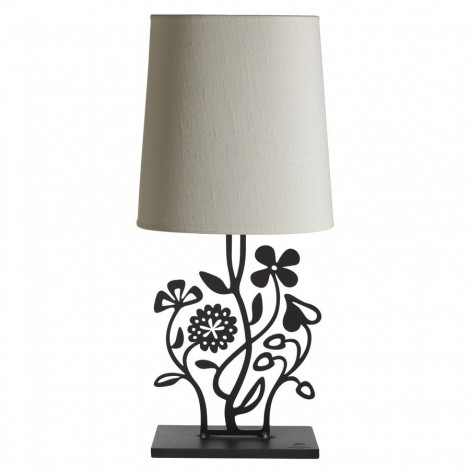 Table lamp Flower Meadow small