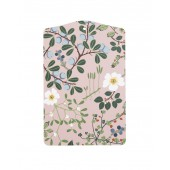 Cutting board Blackthorn rose