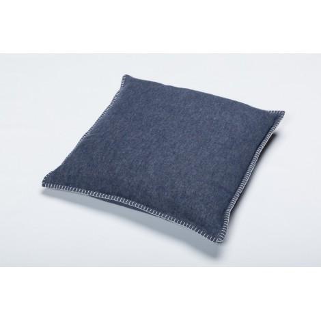 Dekorační polštář SYLT blue tmavě modrý