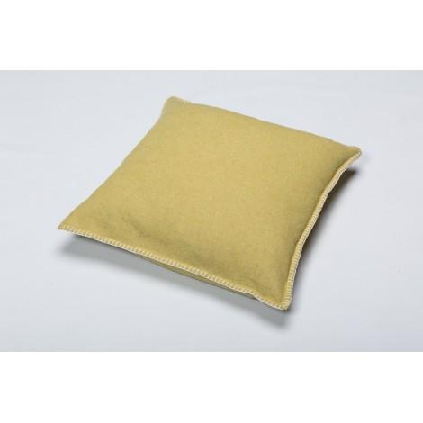 Dekorační polštář SYLT žlutý