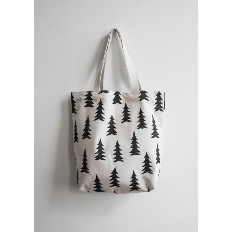 Plátěná taška GRAN TOTE BAG