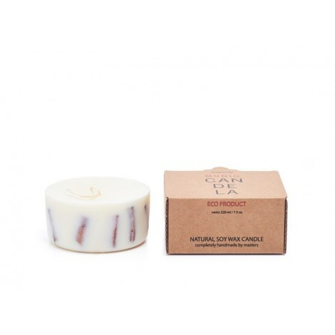 Candle Naturella Cinnamon 220ml