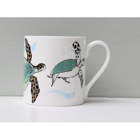 Porcelain cup Splish Splosh