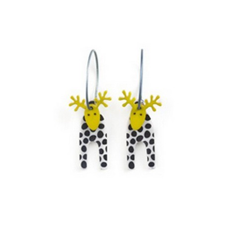 Earrings Sob 55B