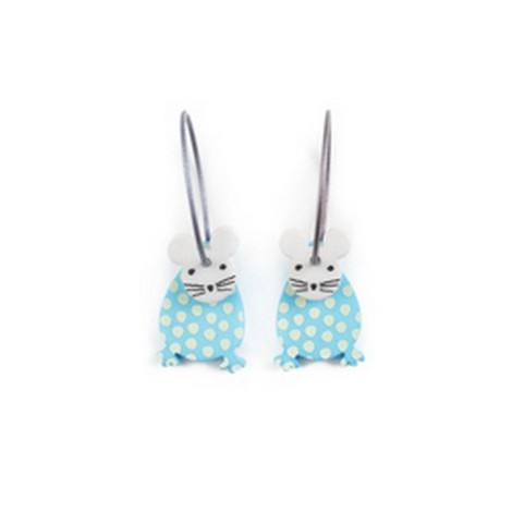 Earrings Mouse 53C
