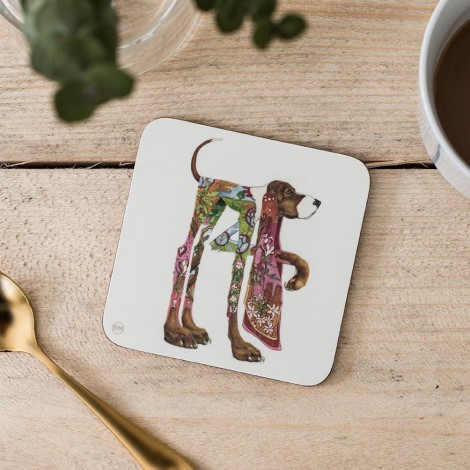 Coasters DM Hound