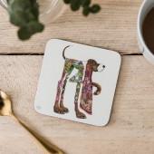 Coaster Hound