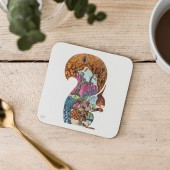 Coaster Squirrel