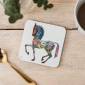 Coaster Horse