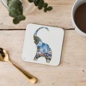 Coaster Elephant