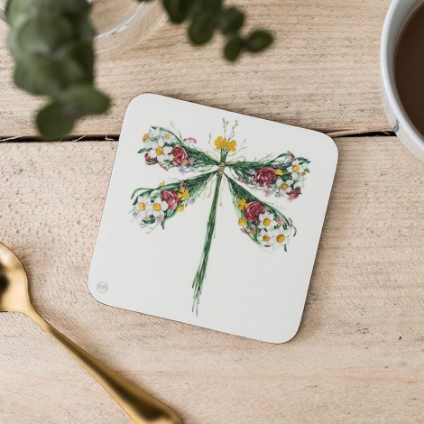 Coasters DM Dragonfly