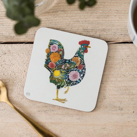 Coasters DM Chicken