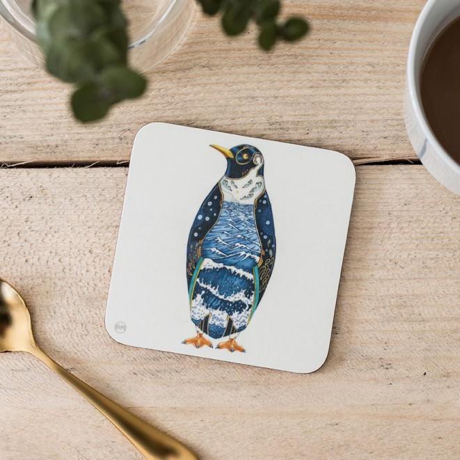 Coasters DM Penguin