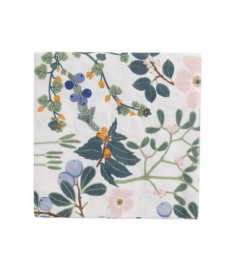 Paper napkins Blackthorn