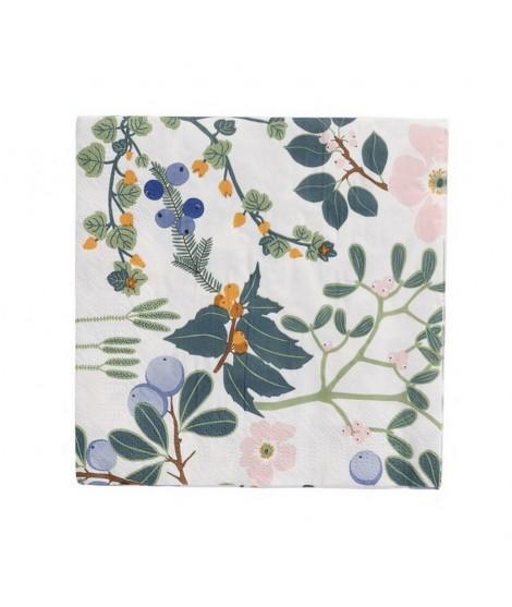 Paper napkins Blackthorn